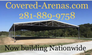 Covered Arenas & Dressage Mirrors